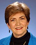Barbara O. Korner, State College