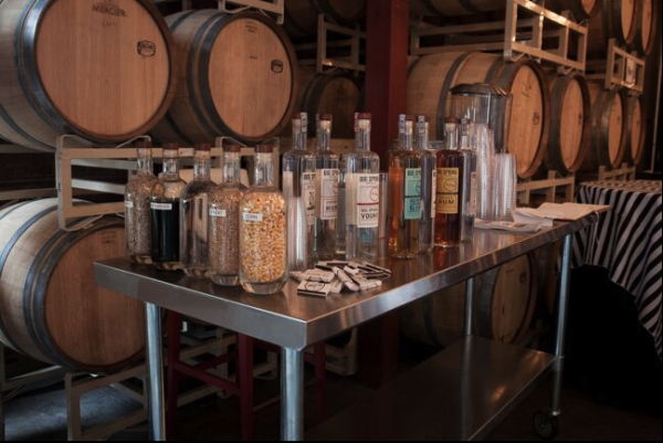 Central PA Tasting Trail broadens concept of tastings beyond wine