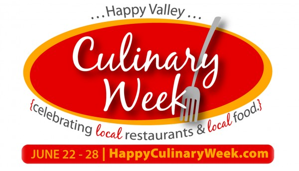 Local food part of Happy Valley Culinary Week June 22-28