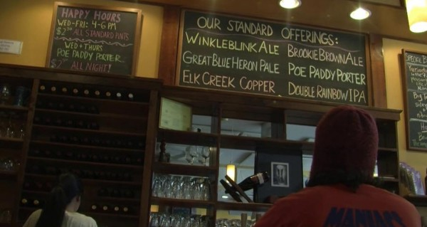 Local Food Journey Video: A tour of Centre County's craft brewers