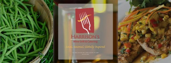 This weekend get great local food at Harrison's and help fight diabetes