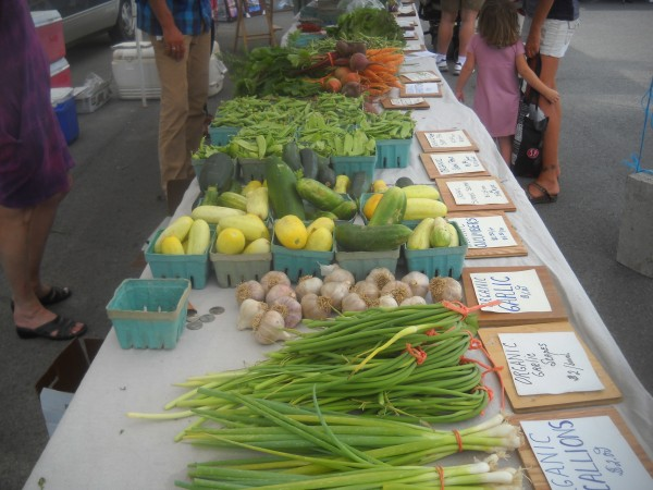 June 11 is Kids Day at the Boalsburg Farmer's Market
