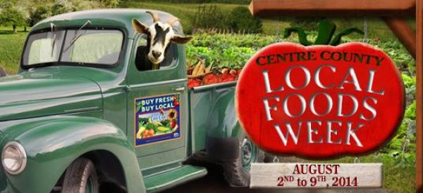 Local Foods Week celebrates our local bounty Aug 2-9