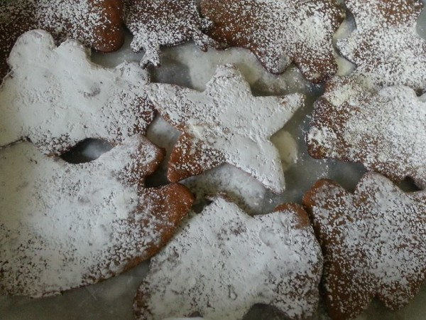 Recipe: Pennsylvania Dutch Christmas cookies