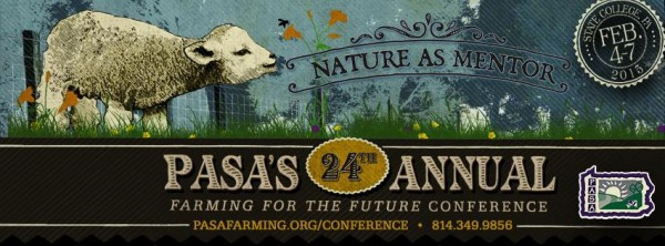 Annual PASA Conference Feb. 3-7, early Pre-Registration window for discounted registration now open.