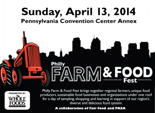 Philly Farm and Food Fest a showcase of Pennsylvania local food