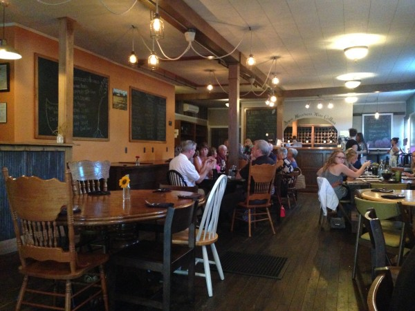 Restaurant review: Reedville's Revival Kitchen lives up to the hype
