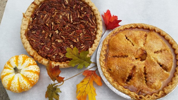 Attention all bakers: Way Fruit Farm Apple Pie Contest is this Saturday