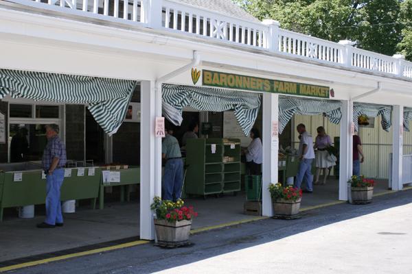 Baronner's Farm Market