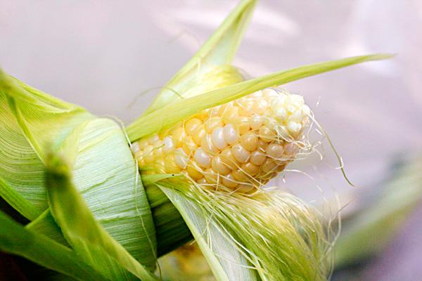 Corny memories