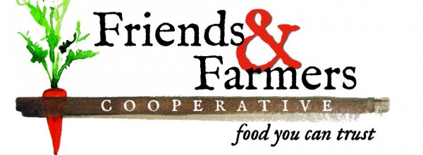 A look at Friends & Farmers Coop's upcoming online market