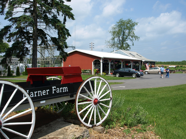 Harner Farm in State College