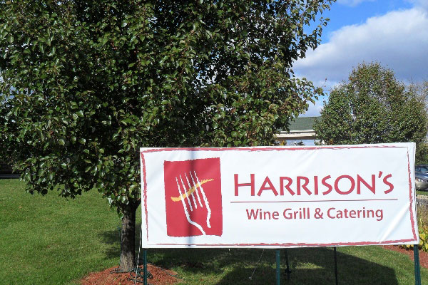 Harrison's Restaurant in State College