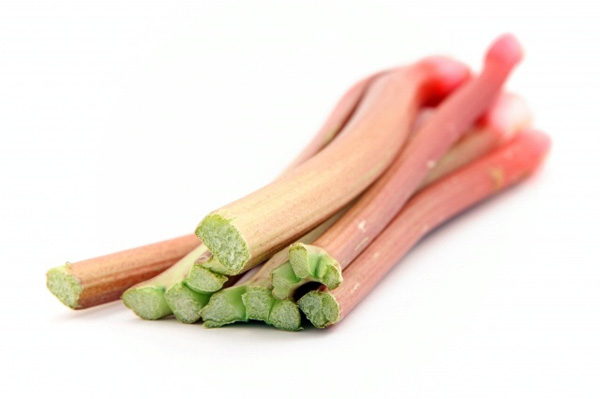 The Amazing (mostly unknown) Rhubarb