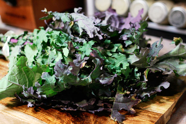 Green Week: Kale