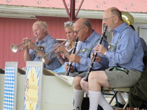 Millheim Oktoberfest to be held Saturday Oct. 11