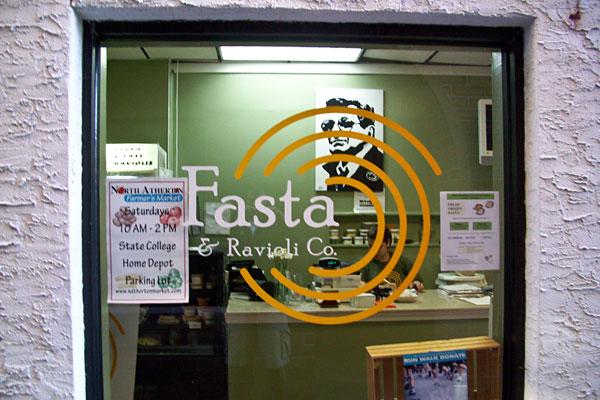 Fasta & Ravioli Company in State College