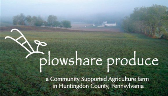 How Plowshare Produce prepares for a new season