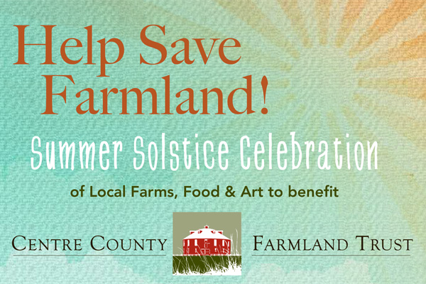 Summer Solstice Celebration this Saturday