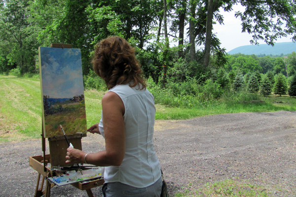 Farmland Preservation Artists